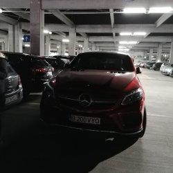 Mercedes-Benz - B200VYO