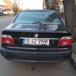 BMW - B42VNW