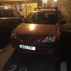 Dacia - B55FIP