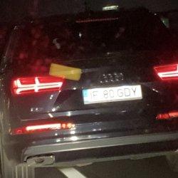 Audi - B80GDY