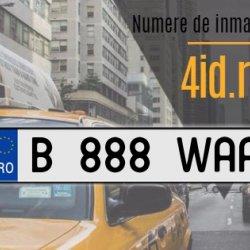 BMW - B888WAA