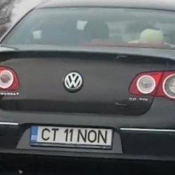 Volkswagen - CT11NON