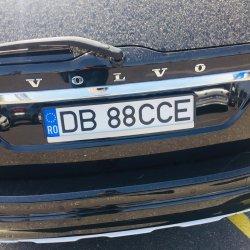 Volvo - DB88CCE