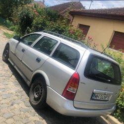 Opel - MH04NPX
